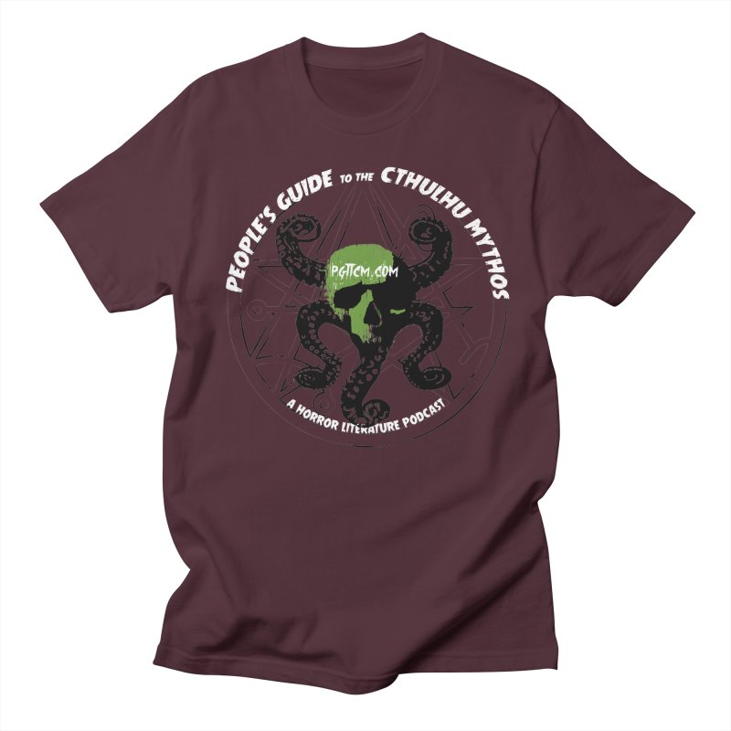 pgttcm 2018 Men's Regular T-Shirt by pgttcm's Artist Shop