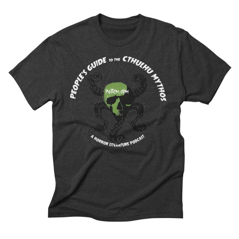 pgttcm 2018 Men's Triblend T-Shirt by pgttcm's Artist Shop