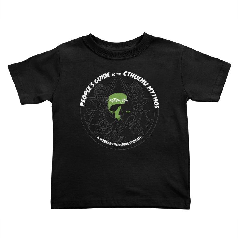 pgttcm 2018 Kids Toddler T-Shirt by pgttcm's Artist Shop