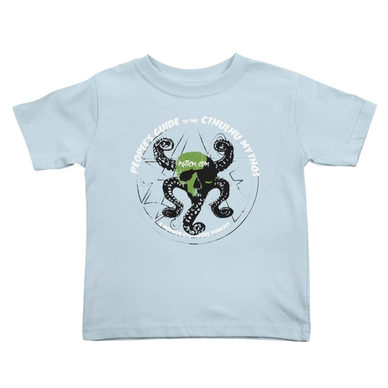pgttcm 2018 Kids Toddler T-Shirt by pgttcm's Artist Shop