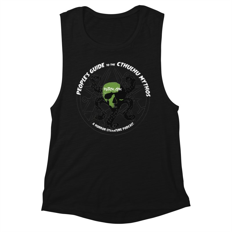 pgttcm 2018 Women's Muscle Tank by pgttcm's Artist Shop