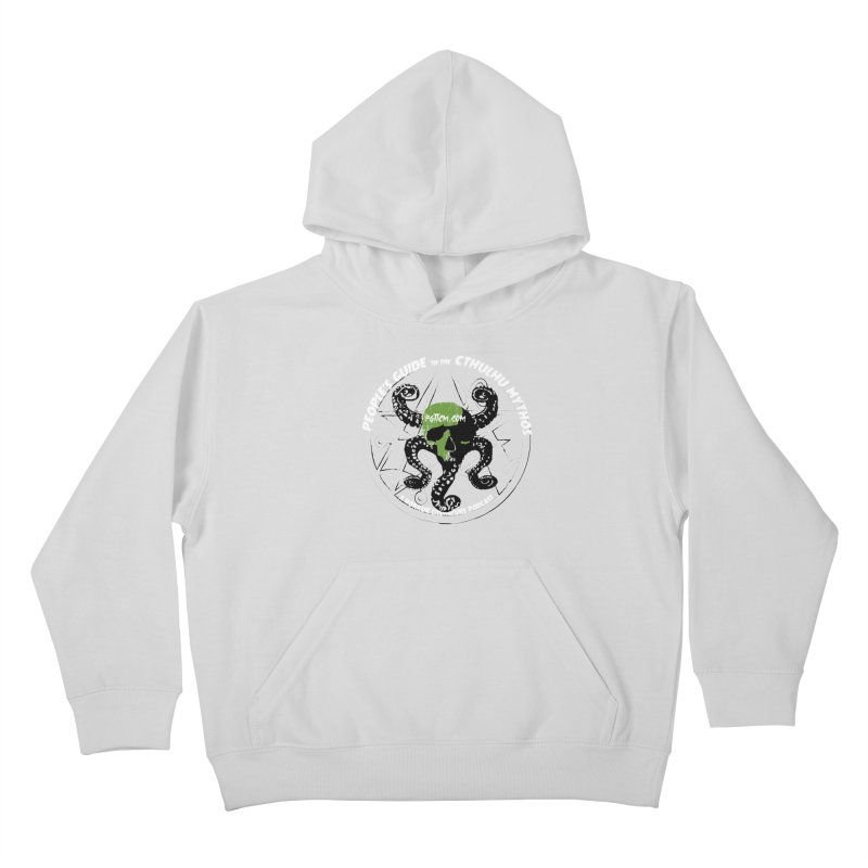 pgttcm 2018 Kids Pullover Hoody by pgttcm's Artist Shop
