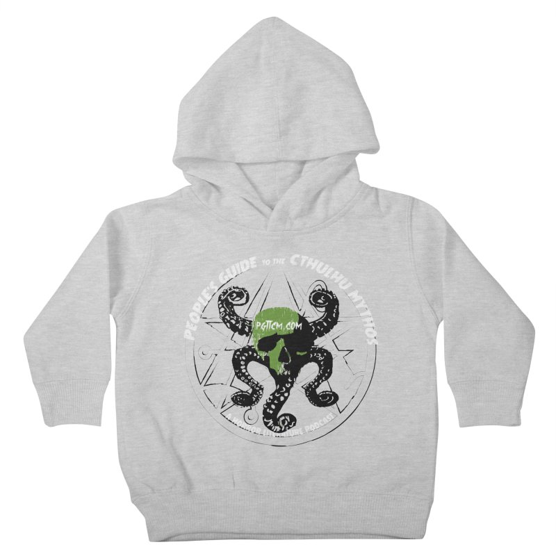 pgttcm 2018 Kids Toddler Pullover Hoody by pgttcm's Artist Shop
