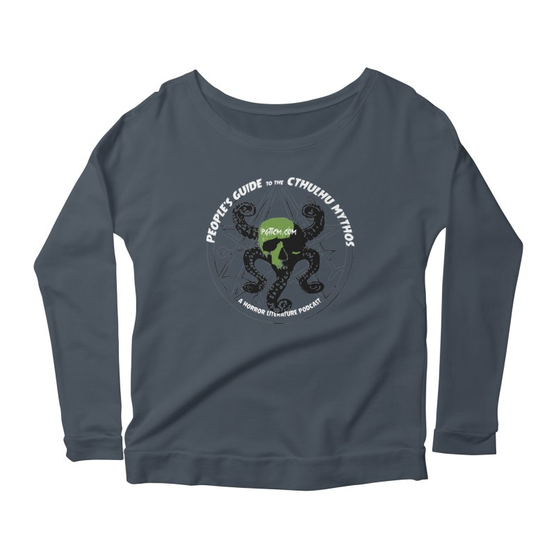 pgttcm 2018 Women's Scoop Neck Longsleeve T-Shirt by pgttcm's Artist Shop