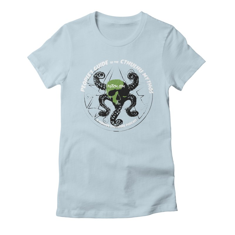 pgttcm 2018 Women's Fitted T-Shirt by pgttcm's Artist Shop