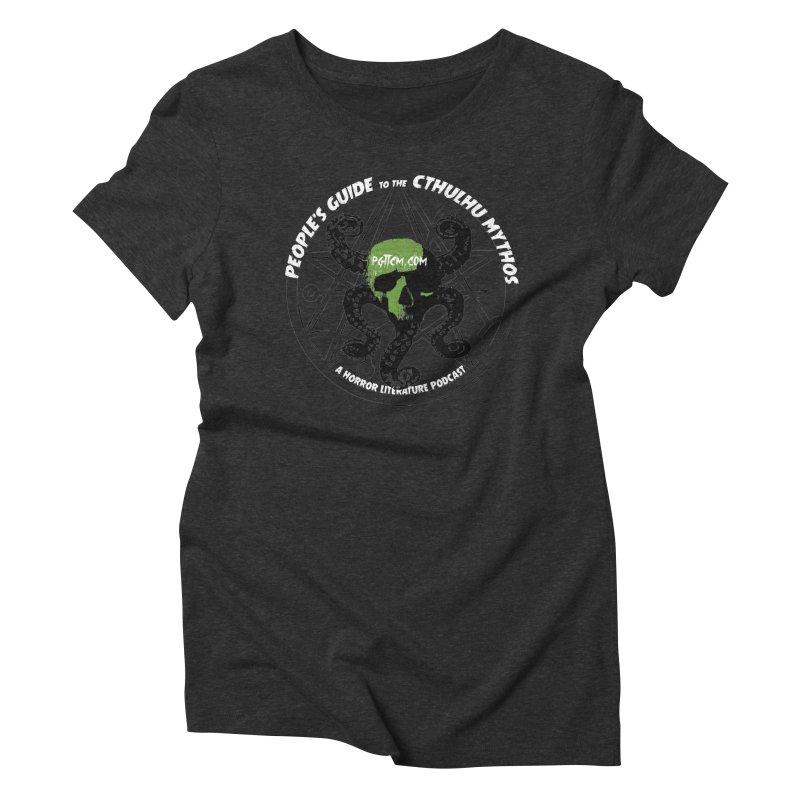 pgttcm 2018 Women's Triblend T-Shirt by pgttcm's Artist Shop