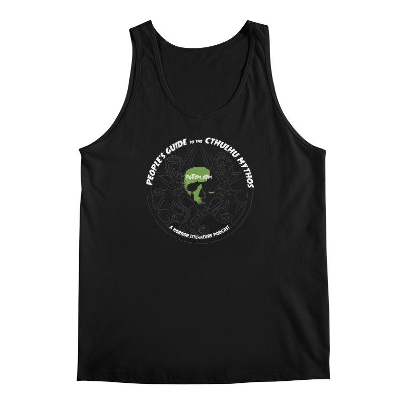 pgttcm 2018 Men's Regular Tank by pgttcm's Artist Shop