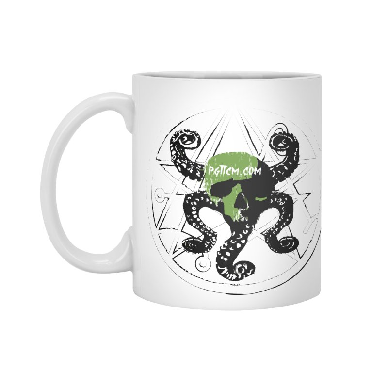 pgttcm 2018 Accessories Standard Mug by pgttcm's Artist Shop