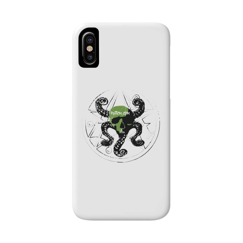 pgttcm 2018 Accessories Phone Case by pgttcm's Artist Shop