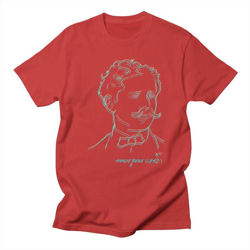 Ambrose B Men's Regular T-Shirt by pgttcm's Artist Shop