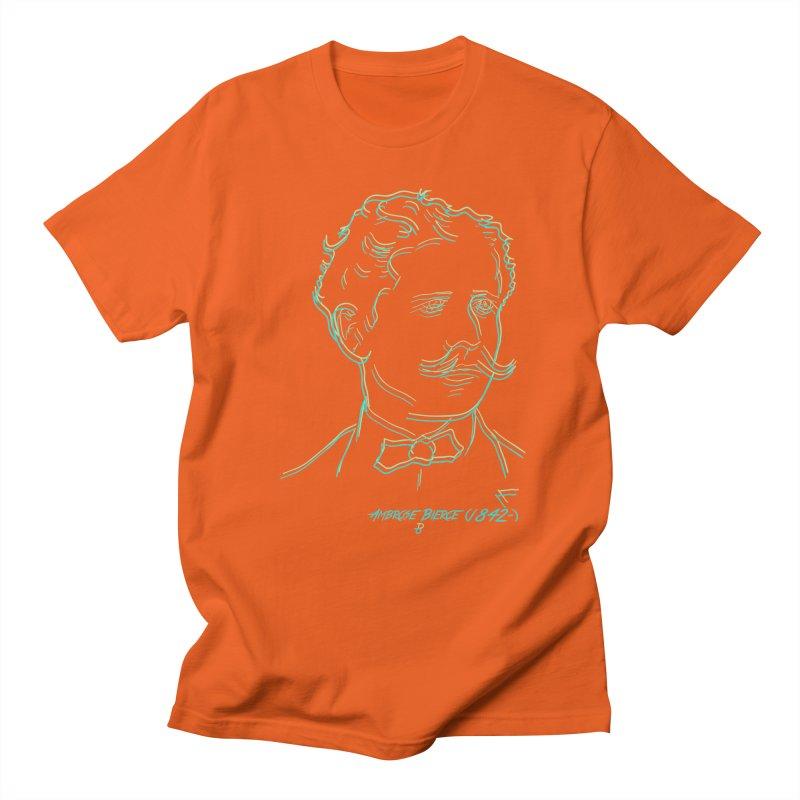 Ambrose B Women's Regular Unisex T-Shirt by pgttcm's Artist Shop