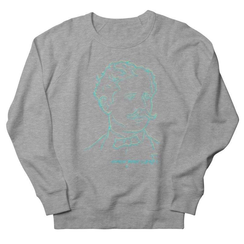 Ambrose B Women's French Terry Sweatshirt by pgttcm's Artist Shop
