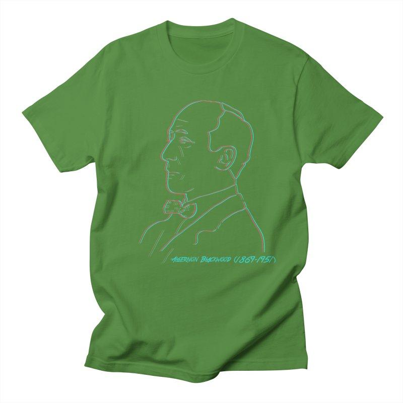A Blackwood Women's Regular Unisex T-Shirt by pgttcm's Artist Shop