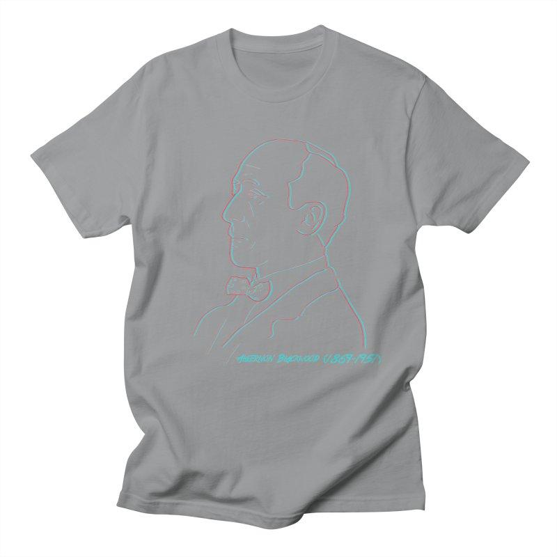A Blackwood Men's Regular T-Shirt by pgttcm's Artist Shop