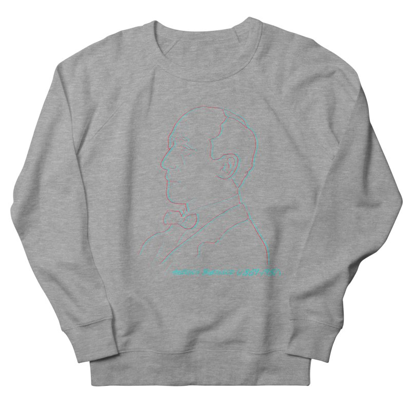 A Blackwood Women's French Terry Sweatshirt by pgttcm's Artist Shop