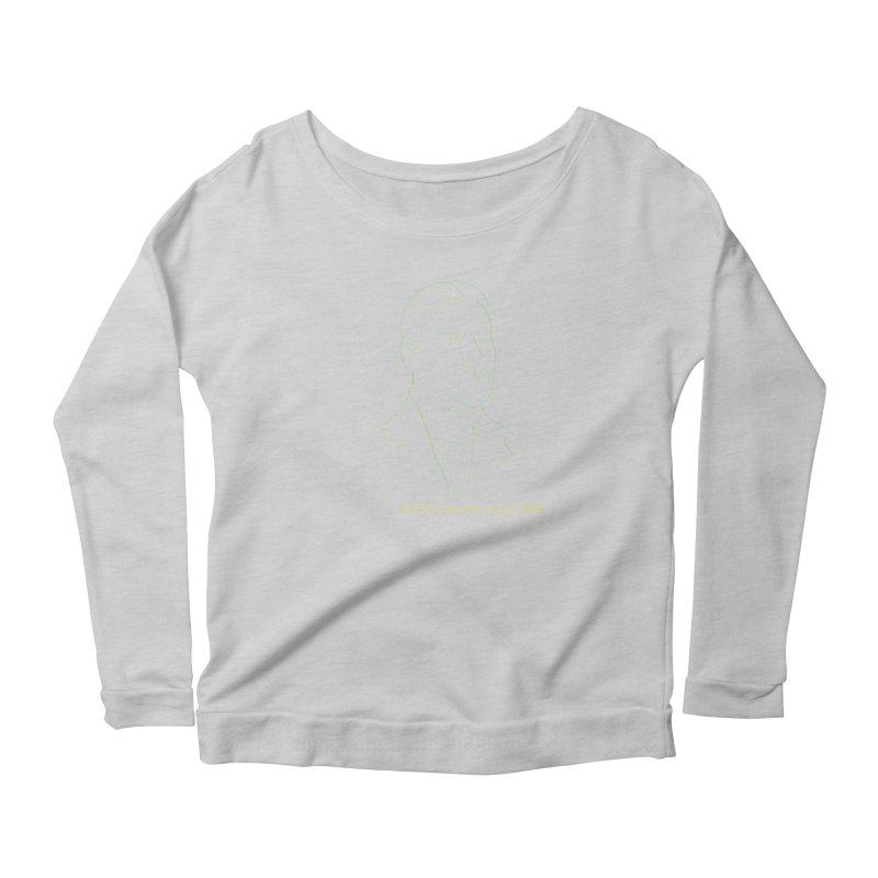 Robert W Chambers Women's Scoop Neck Longsleeve T-Shirt by pgttcm's Artist Shop