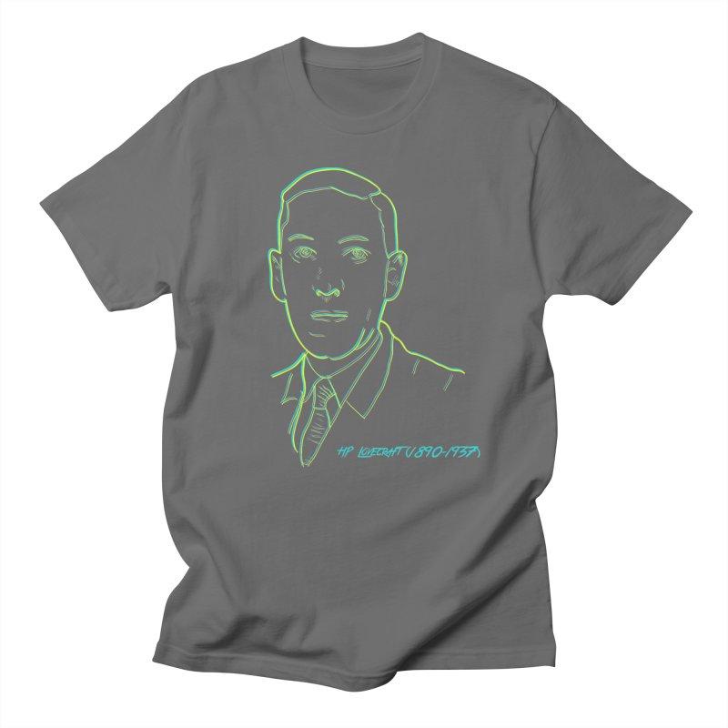 Lovecraft Women's T-Shirt by pgttcm's Artist Shop
