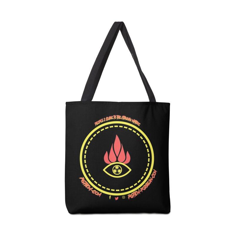 Season 8 shirt Accessories Bag by pgttcm's Artist Shop