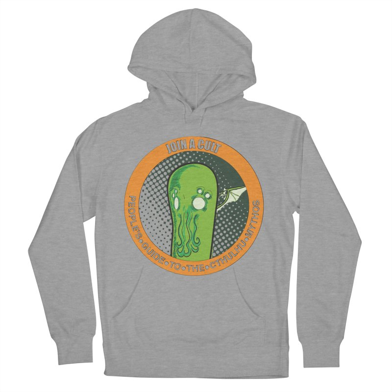 JOIN A CULT(pgttcm 2019) Women's Pullover Hoody by pgttcm's Artist Shop