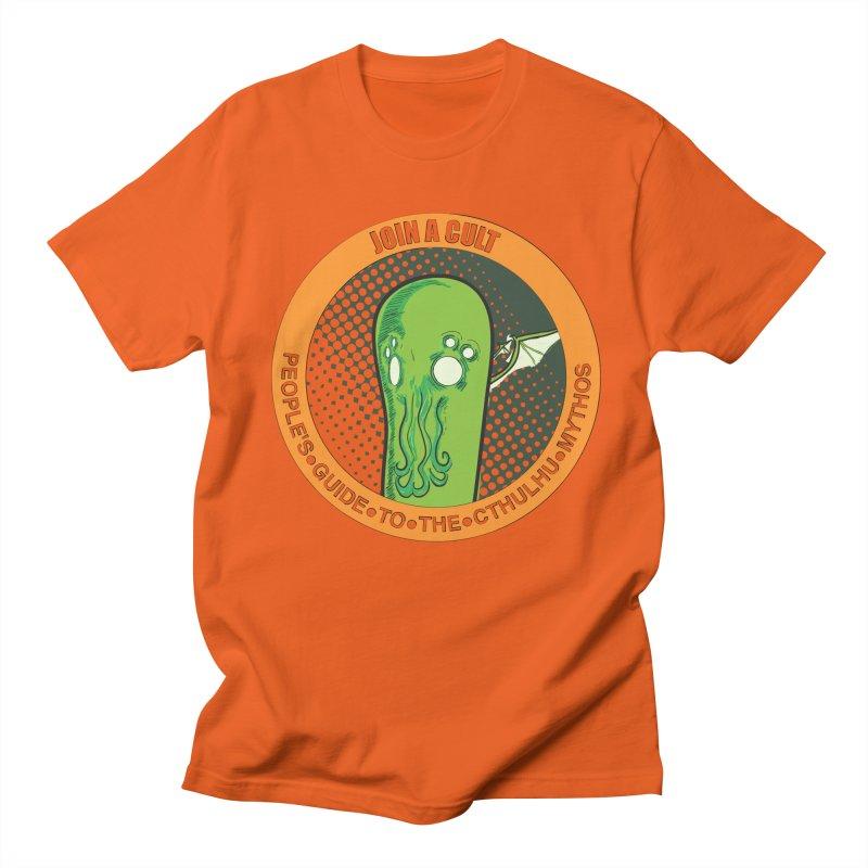 JOIN A CULT(pgttcm 2019) Women's Regular Unisex T-Shirt by pgttcm's Artist Shop
