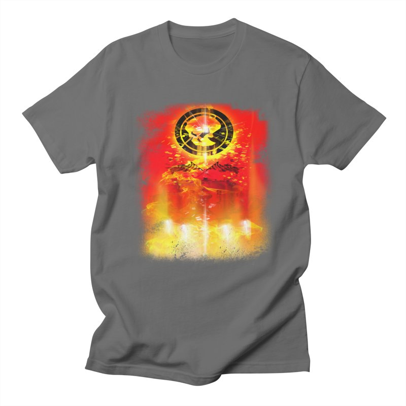 Phantom Racing Men's T-Shirt by phantom's Artist Shop