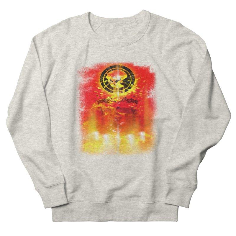 Phantom Racing Women's French Terry Sweatshirt by phantom's Artist Shop