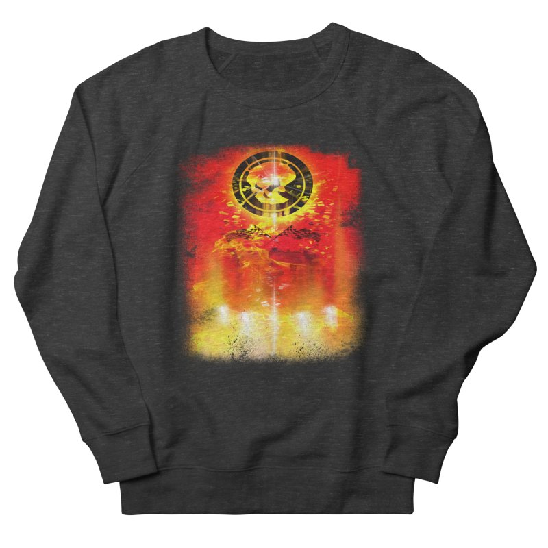 Phantom Racing Men's Sweatshirt by phantom's Artist Shop