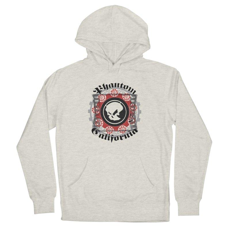 Phantom California LA (original) Men's Pullover Hoody by phantom's Artist Shop