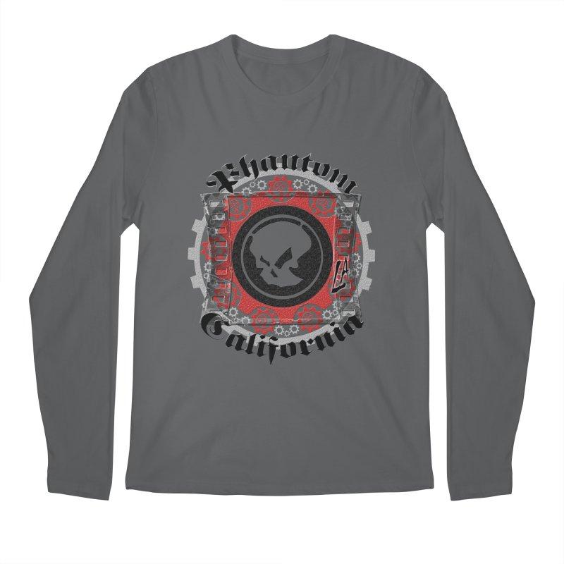Phantom California LA (original) Men's Longsleeve T-Shirt by phantom's Artist Shop