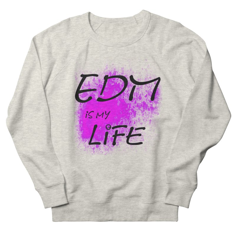 Phantom EDM is my Life   by phantom's Artist Shop