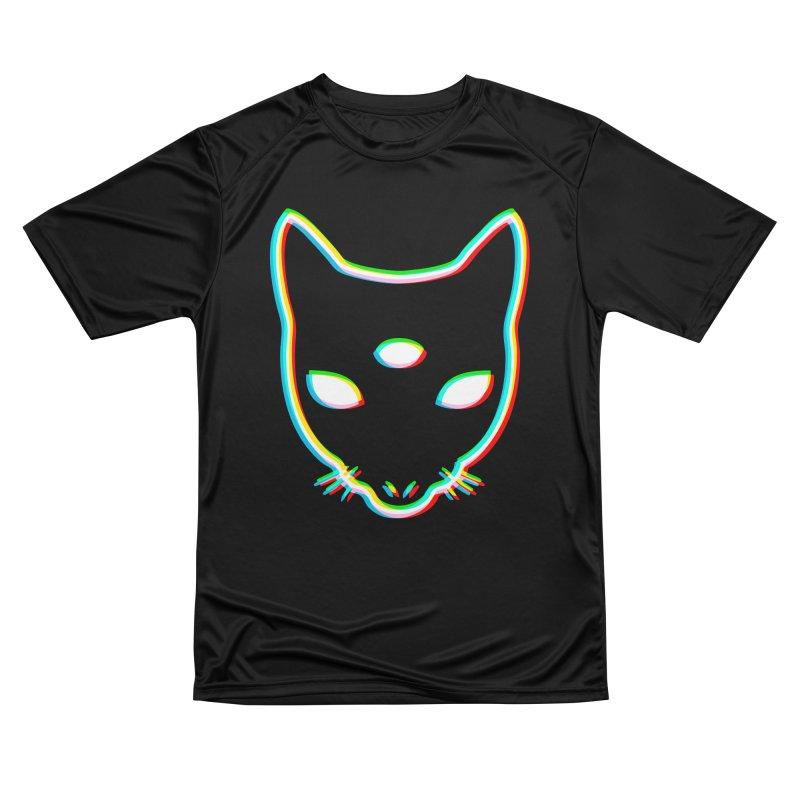 MASTER PACO PRISM Men's T-Shirt by Phantom Wave