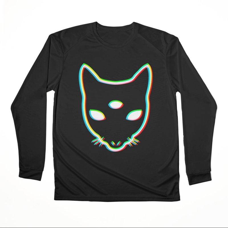 MASTER PACO PRISM Women's Longsleeve T-Shirt by Phantom Wave