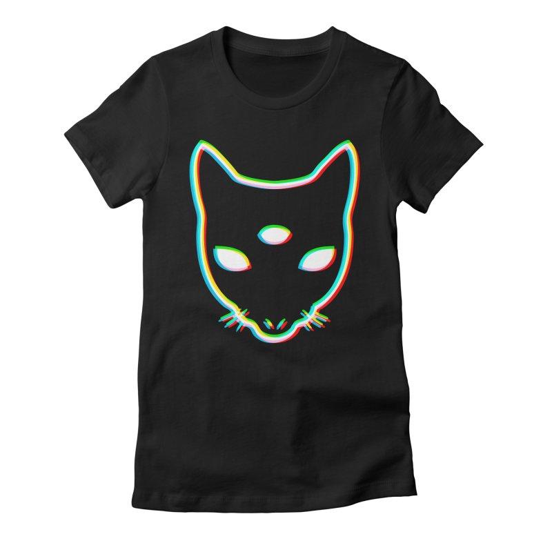 MASTER PACO PRISM Women's T-Shirt by Phantom Wave