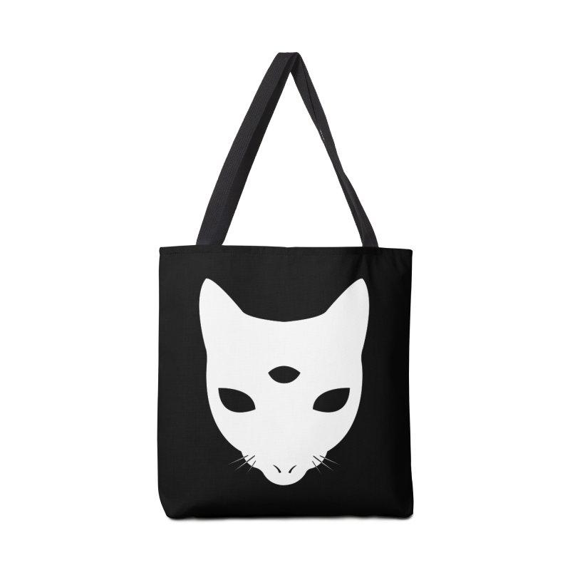 MASTER PACO SKULL Accessories Bag by Phantom Wave