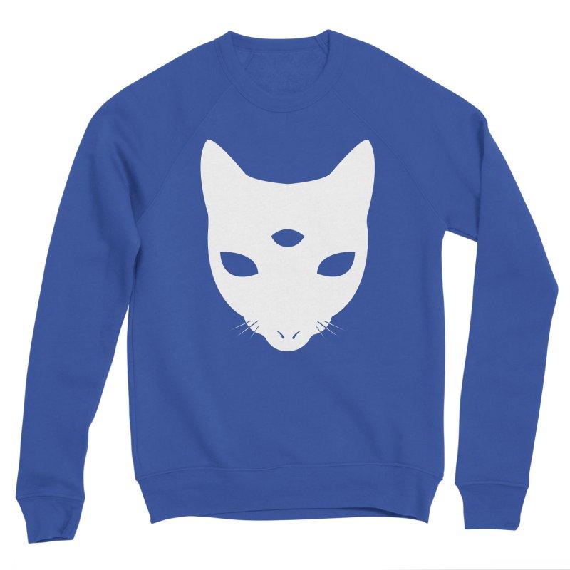 MASTER PACO SKULL Women's Sweatshirt by Phantom Wave