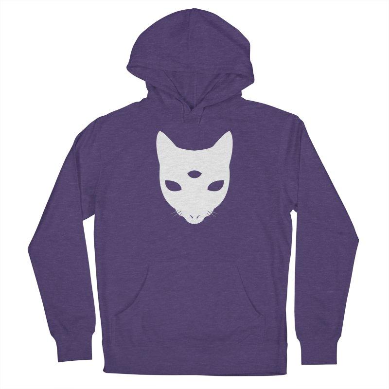 MASTER PACO SKULL Women's Pullover Hoody by Phantom Wave