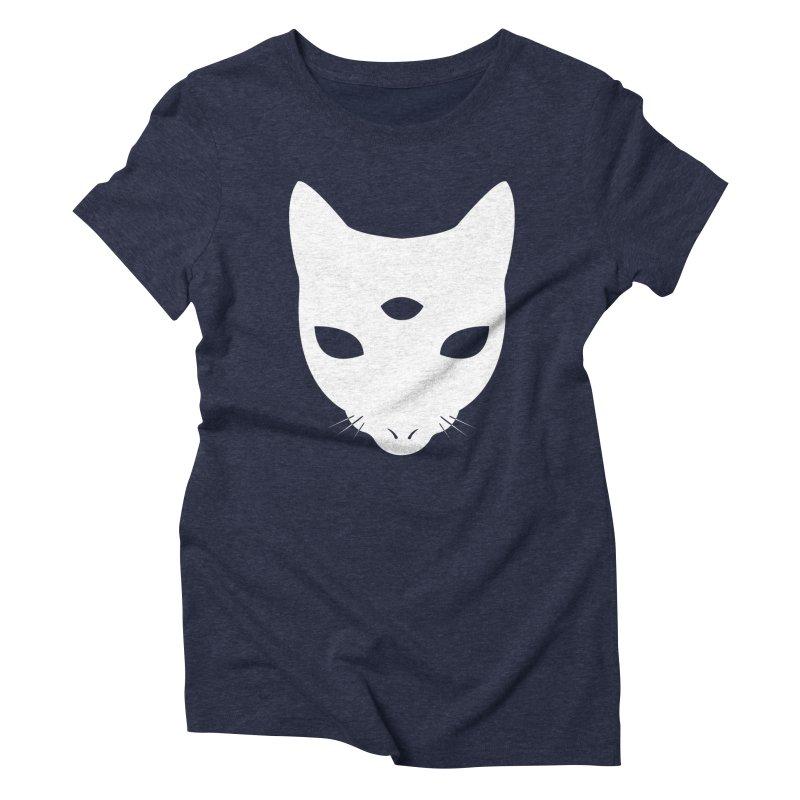MASTER PACO SKULL Women's T-Shirt by Phantom Wave