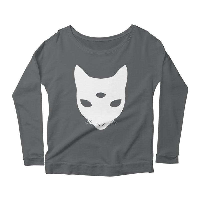 MASTER PACO SKULL Women's Longsleeve T-Shirt by Phantom Wave