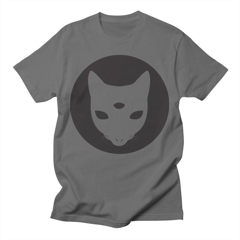 MASTER PACO VOID Men's T-Shirt by Phantom Wave