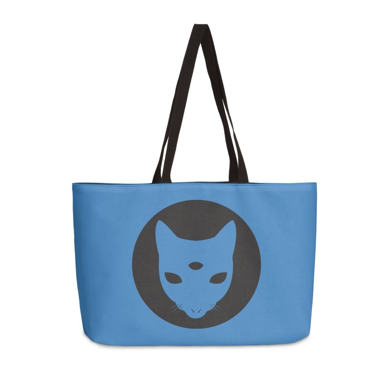 MASTER PACO VOID Accessories Bag by Phantom Wave