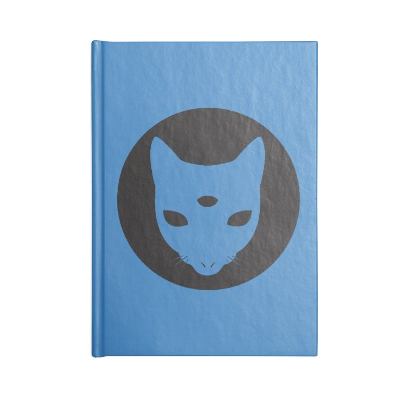MASTER PACO VOID Accessories Notebook by Phantom Wave