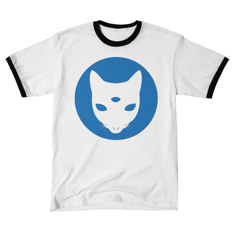 MASTER PACO BLUE Women's T-Shirt by Phantom Wave