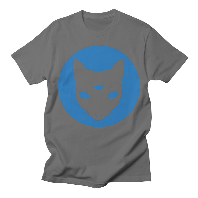 MASTER PACO BLUE Women's T-Shirt by Phantom Wave