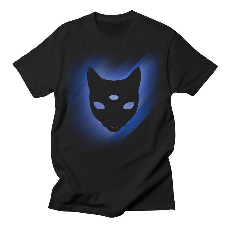 MASTER PACO WAVE Men's T-Shirt by Phantom Wave