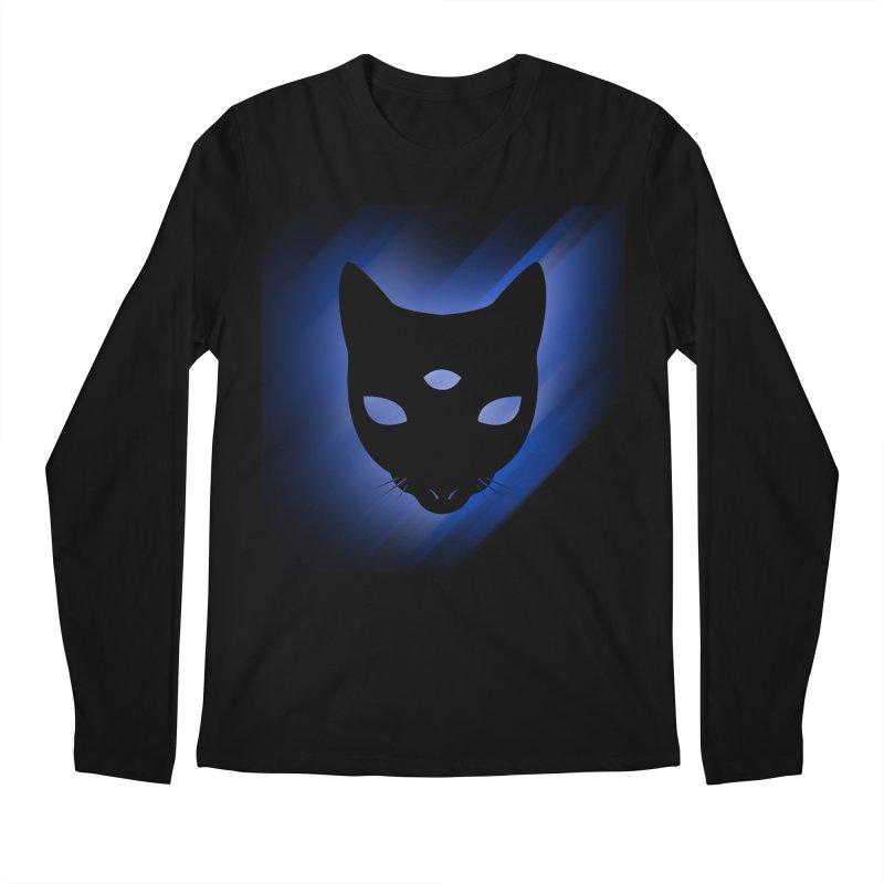 MASTER PACO WAVE Men's Longsleeve T-Shirt by Phantom Wave