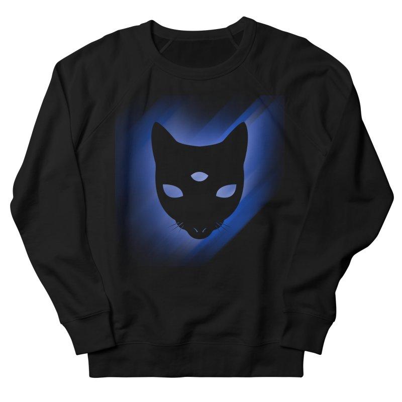 MASTER PACO WAVE Men's Sweatshirt by Phantom Wave