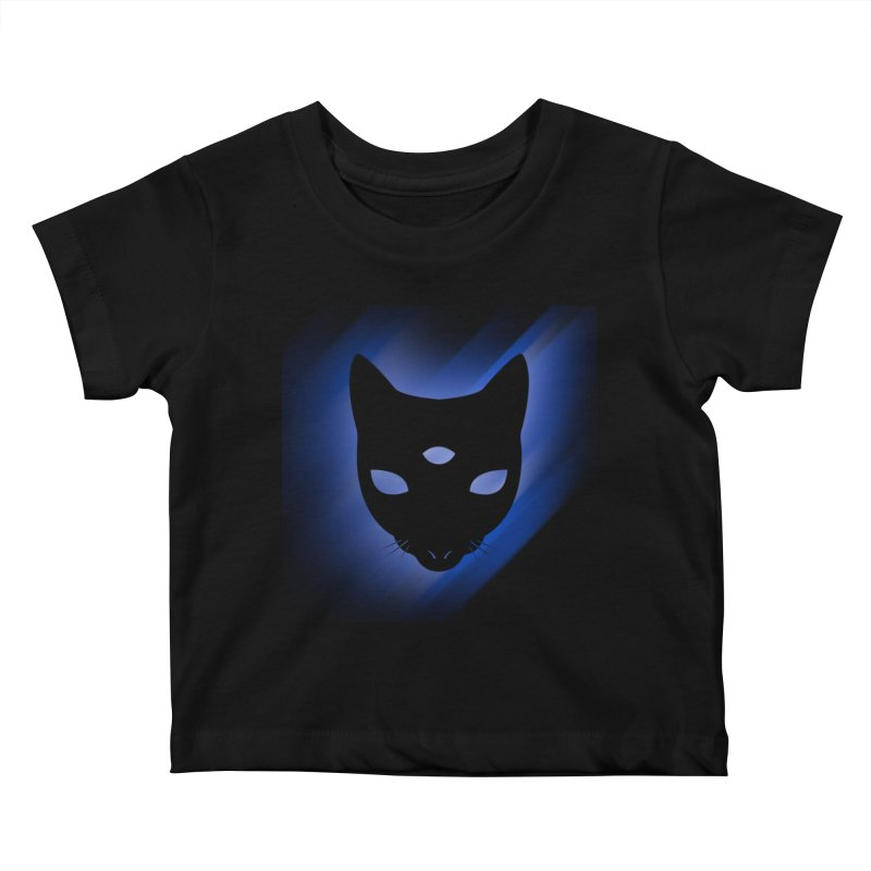 MASTER PACO WAVE Kids Baby T-Shirt by Phantom Wave