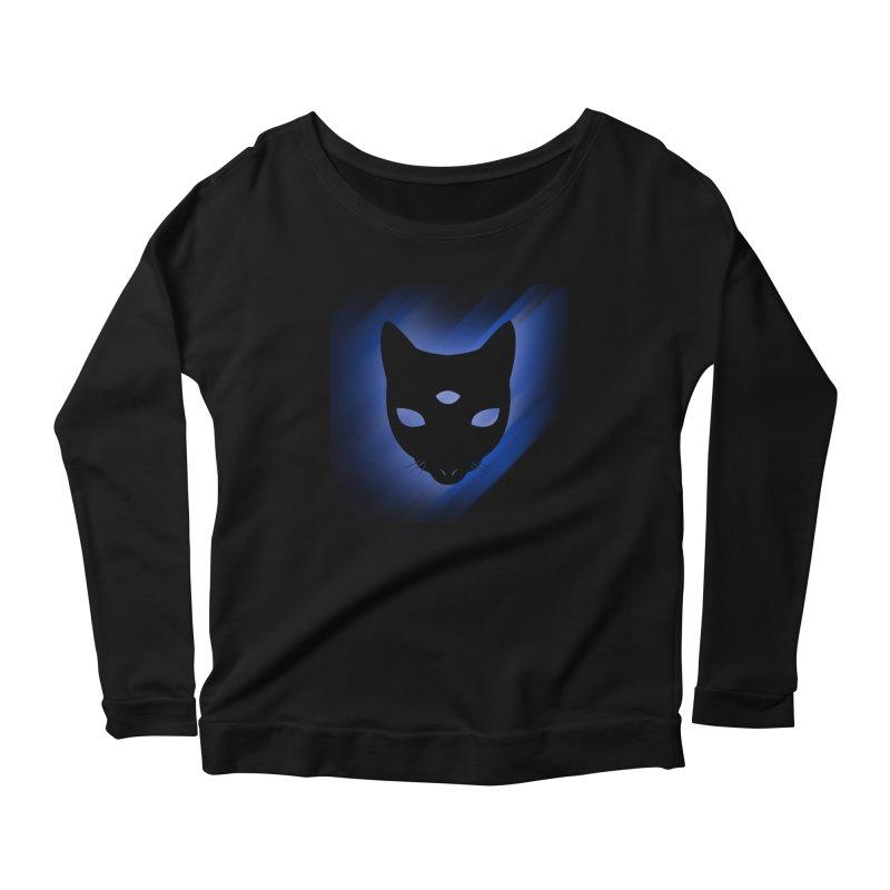 MASTER PACO WAVE Women's Longsleeve T-Shirt by Phantom Wave