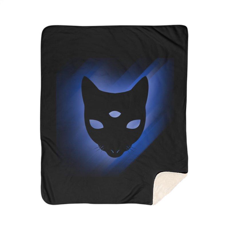 MASTER PACO WAVE Home Blanket by Phantom Wave