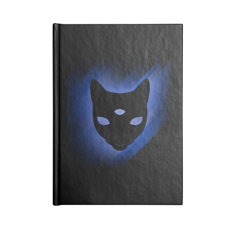 MASTER PACO WAVE Accessories Notebook by Phantom Wave